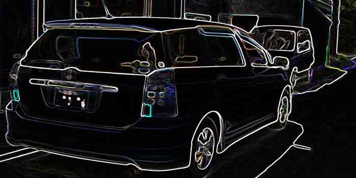 トヨタ-WISHイメージ画像