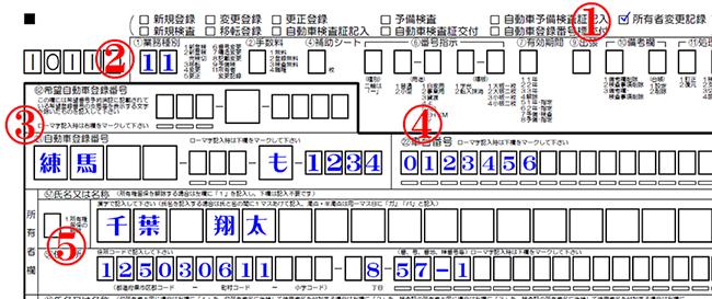 申請書記入例解説-1